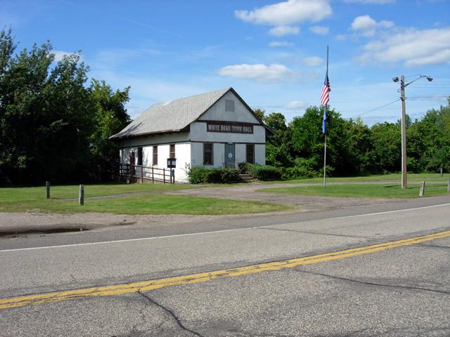 Hoffman Road