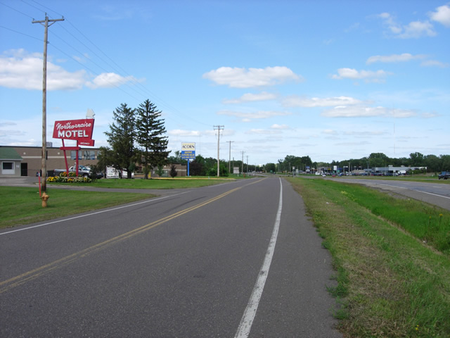 Highway Motel St Paul